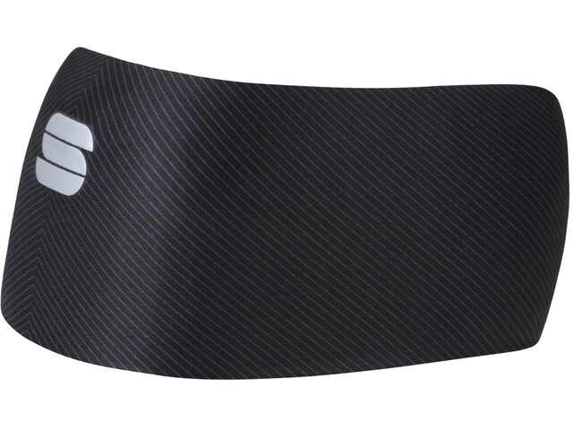 Sportful Pro Headband Women black anthracite